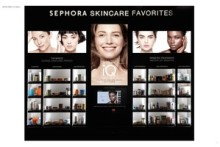 Scentsa Skincare Finder in Sephora - Jan Moran